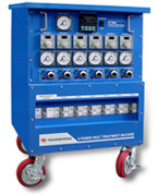 6 Power Heat Treatment Machine(MH-CT130)