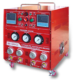 Portable Gas Pre-Heating Controller(MH-GPPC2)