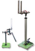 Portable Pre-Heating Gas Burner(MH-GPC204B)
