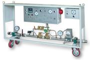 Portable Gas Controller(MH-GPC505)