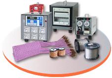 전기열처리 시스템