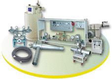 가스열처리 시스템